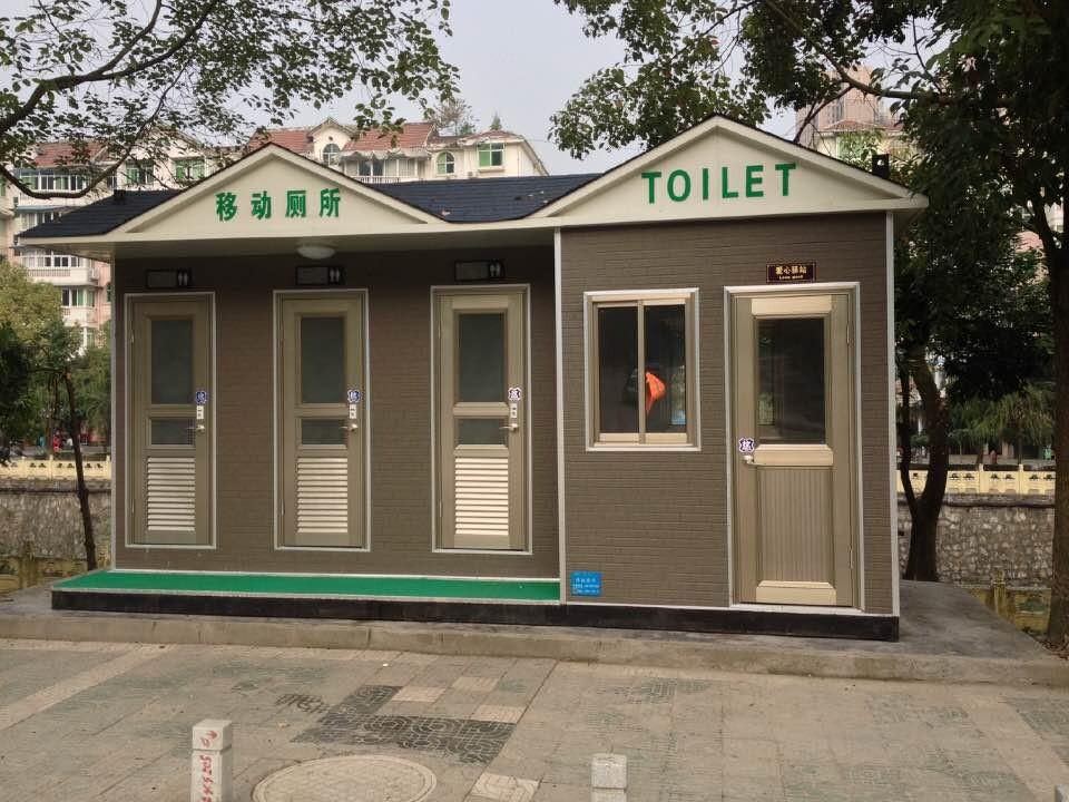 语音芯片公厕应用图片